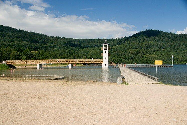 Zbiornik Stara Morawa